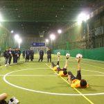 YOKOHAMA CHELSEA FC杯4