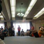 東日本大震災復興イベント3