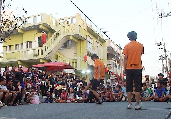 久米島ストリート夢フェスタ3