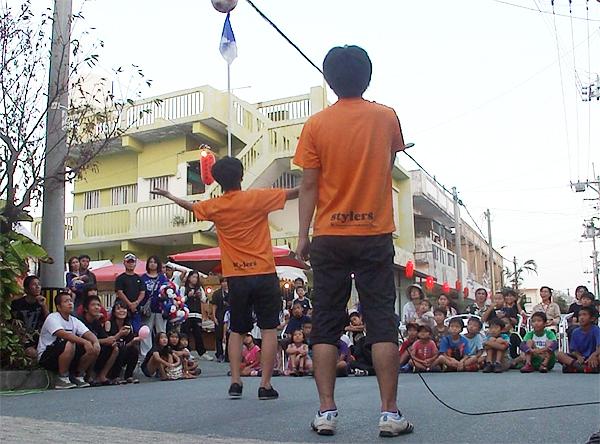 久米島ストリート夢フェスタ6