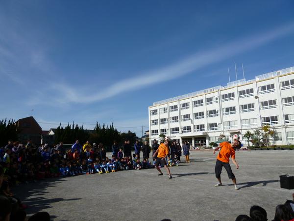 少年サッカー大会8