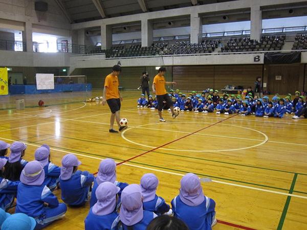 幼稚園イベント5