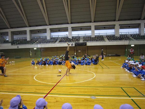 幼稚園イベント4