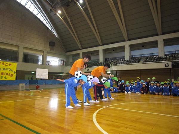 幼稚園イベント3