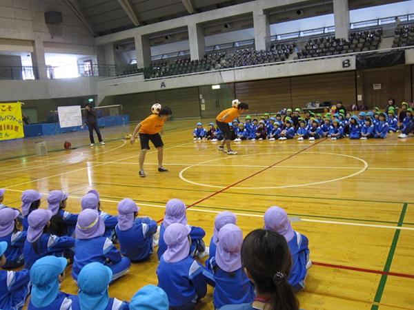 幼稚園イベント2