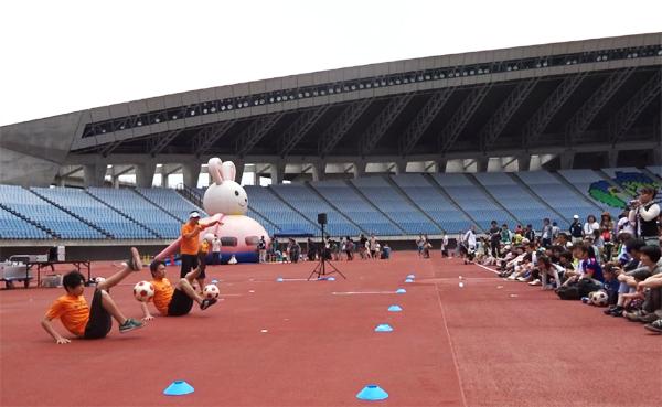 グランディ21・フリスポ2015_8