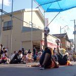 月潟大道芸フェスティバル5