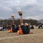 少年サッカー大会4