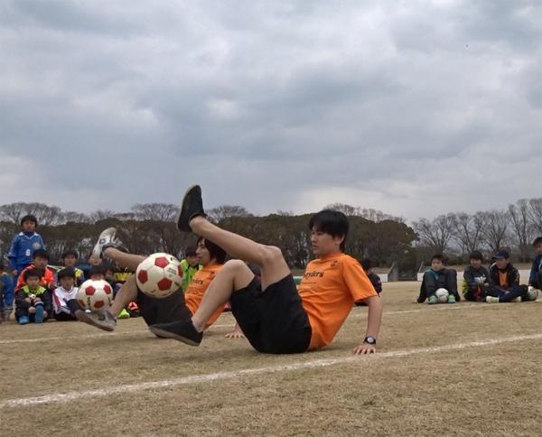 少年サッカー大会3
