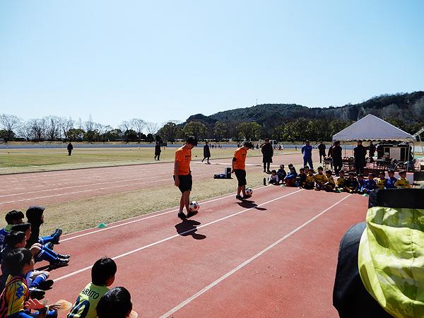 J-POWER少年サッカー大会9