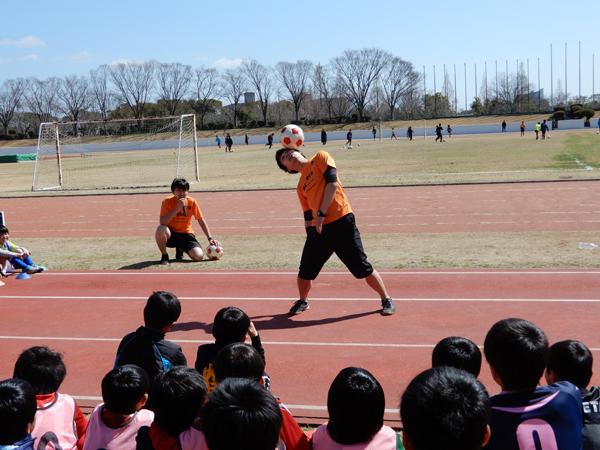 J-POWER少年サッカー大会7