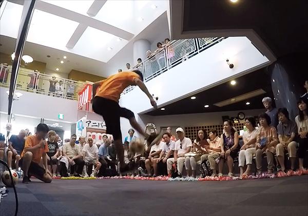 スポーツジム ヴィムスポーツアベニュウ30周年イベント6