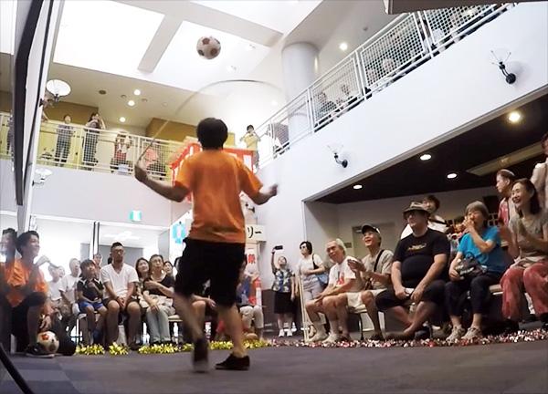 スポーツジム ヴィムスポーツアベニュウ30周年イベント7