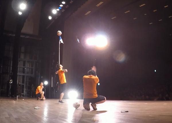 なりたカルチャーフェスティバル 4