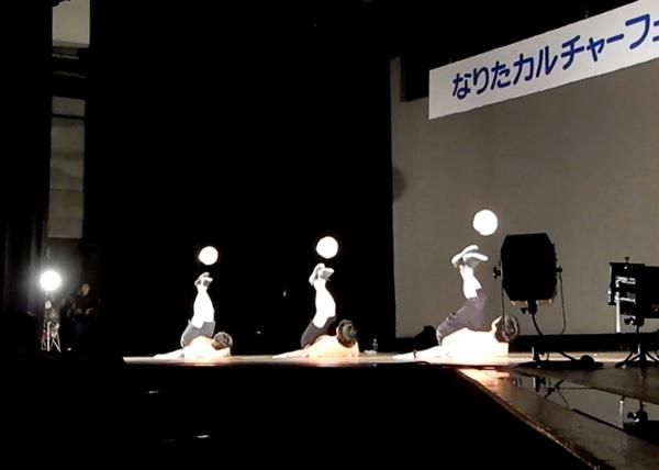 なりたカルチャーフェスティバル 12
