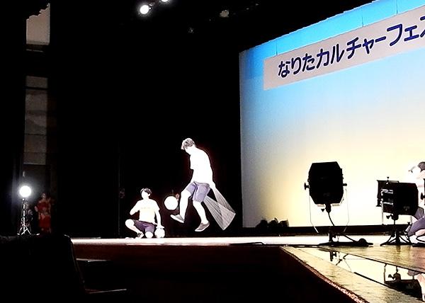 なりたカルチャーフェスティバル 8
