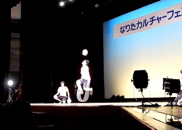 なりたカルチャーフェスティバル 7